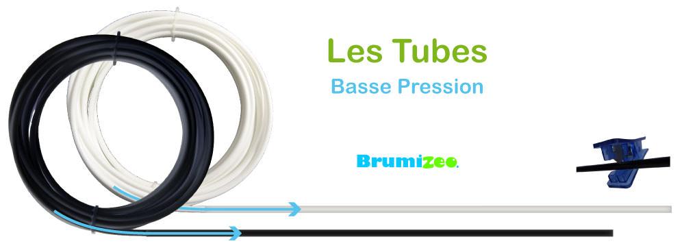 tube pour brumisateur basse pression brumizeo