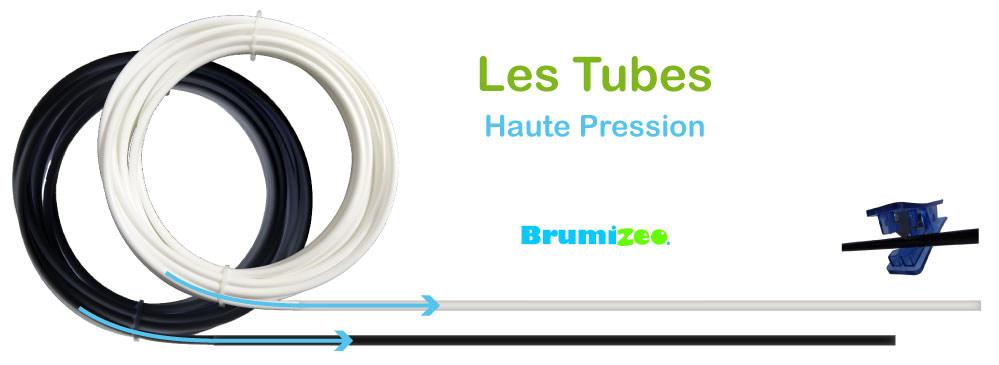 tube pour brumisateur haute pression